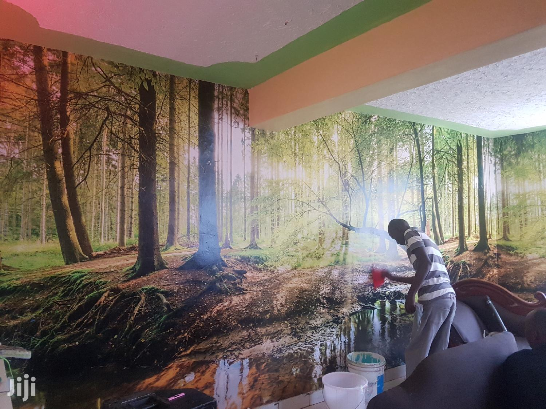 3D Wallpapers | Home Accessories for sale in Komarock, Nairobi, Kenya