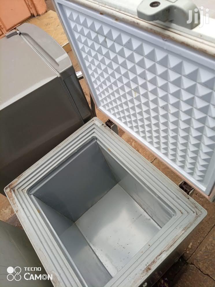 Ramtons Freezer