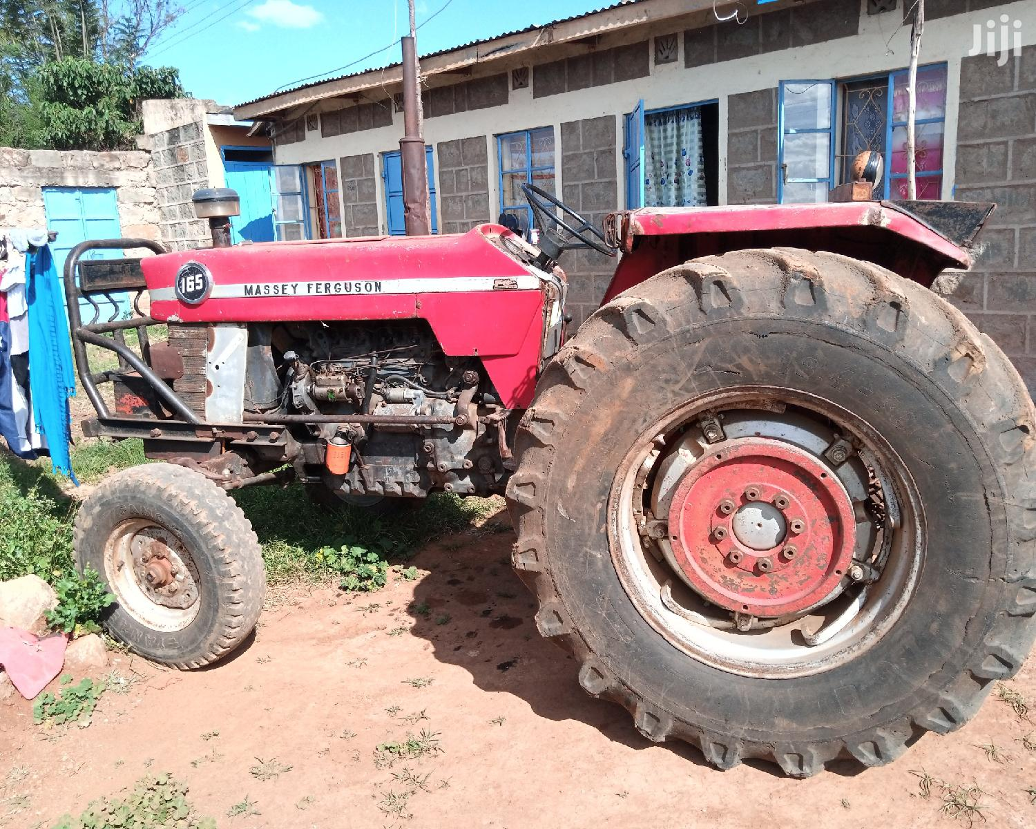 In Working Condition | Heavy Equipment for sale in Marmanet, Laikipia, Kenya
