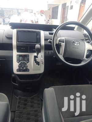 Toyota Noah 2013 Black   Cars for sale in Mombasa, Mvita