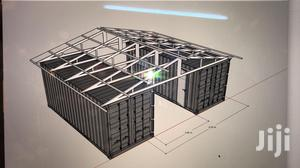 Shipping Container Into A Warehouse   Manufacturing Equipment for sale in Nairobi, Embakasi
