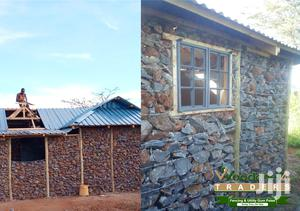 House Treated House Pillars | Other Repair & Construction Items for sale in Laikipia, Nanyuki
