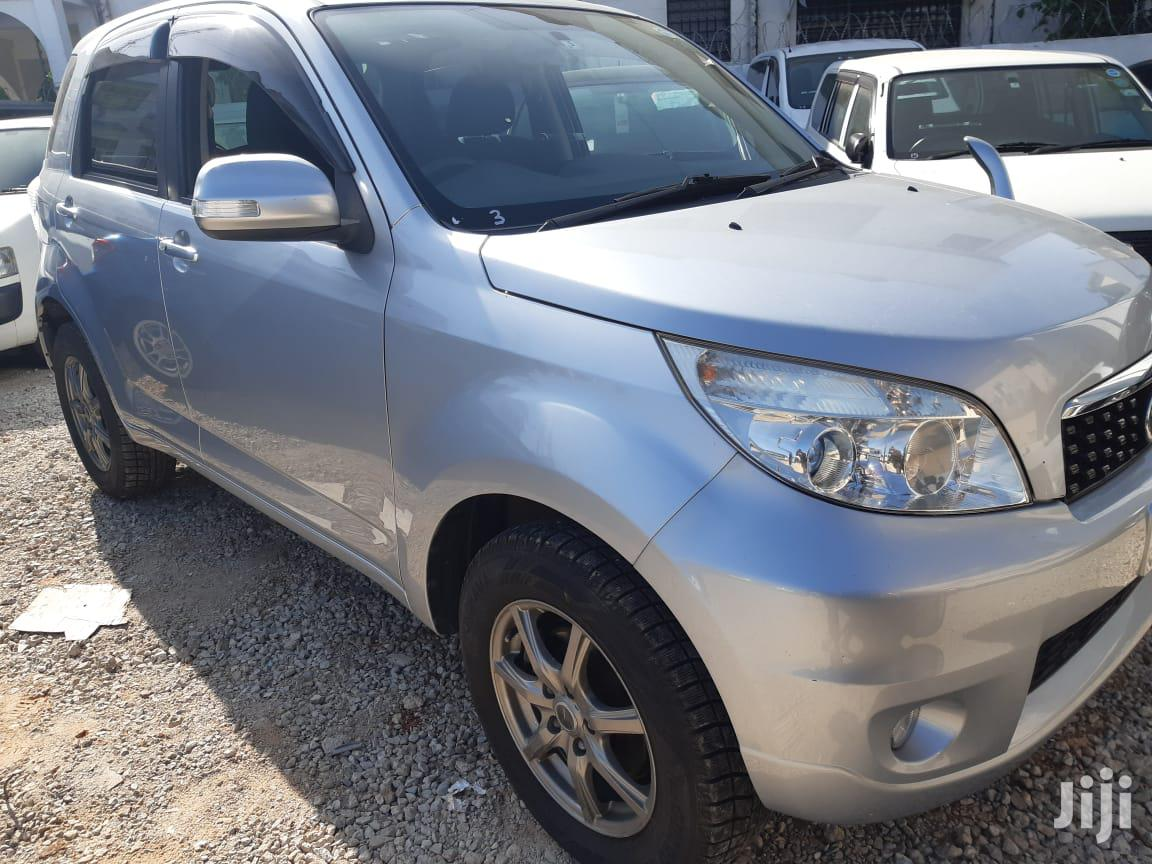 Toyota Rush 2013 Blue | Cars for sale in Tudor, Mombasa, Kenya