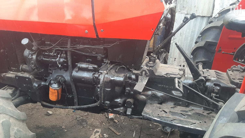 Massey Ferguso 290 4wd   Heavy Equipment for sale in Nakuru Town East, Nakuru, Kenya