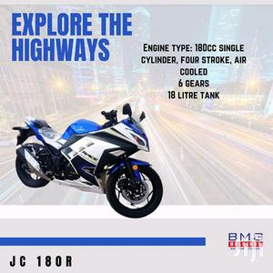 New Jincheng 2020 Blue   Motorcycles & Scooters for sale in Nairobi, Nairobi South