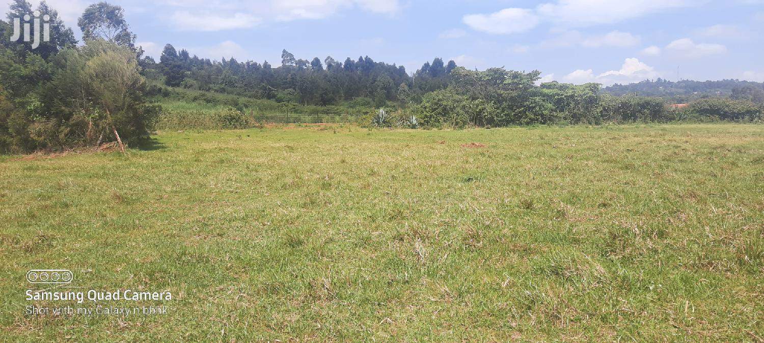 100x100 Plot Gikambura | Land & Plots For Sale for sale in Kikuyu, Kiambu, Kenya