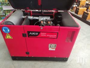 Brand New 5kva Diesel Automatic Generator   Electrical Equipment for sale in Nairobi, Embakasi