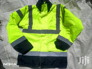 Safety Reflective Jackets With Hood   Safetywear & Equipment for sale in Kiambu, Thika