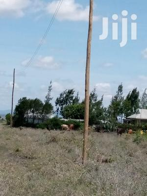 1/8th Acre Plots With Ready Titles Available   Land & Plots For Sale for sale in Syokimau, Katani