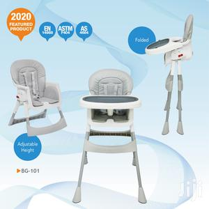 Portable 2-in-1 Tabletalk High Chair  Convertible  Compact H   Children's Furniture for sale in Nairobi, Westlands