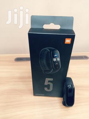 Xiaomi Mi Band 5 | Smart Watches & Trackers for sale in Mombasa, Tononoka