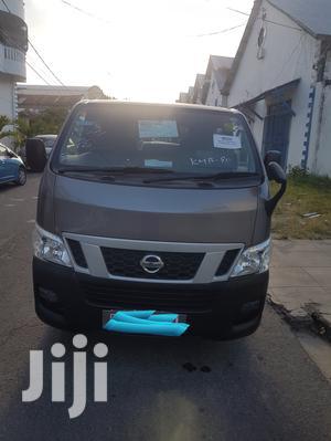 Nissan Caravan 2013 Gray   Buses & Microbuses for sale in Mombasa, Old Town