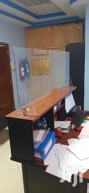 Standard Size Movable Sneeze Guards   Building & Trades Services for sale in Nairobi, Nairobi Central