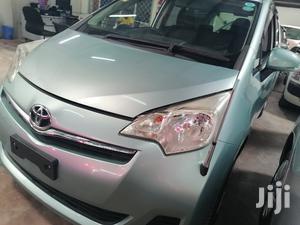 Toyota Ractis 2014 Green   Cars for sale in Mombasa, Mvita