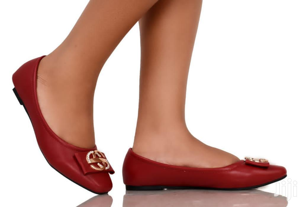 Classy Doll Shoes Available
