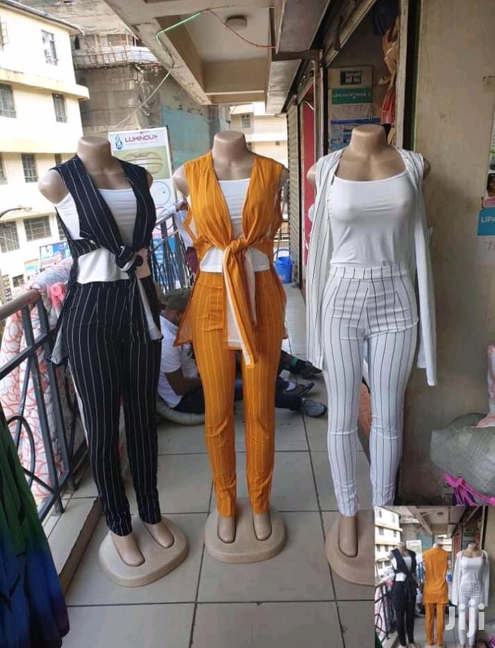 Jumpsuits Available | Clothing for sale in Nairobi Central, Nairobi, Kenya