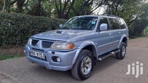 Mitsubishi Shogun 2006 Silver   Cars for sale in Nairobi, Woodley/Kenyatta Golf Course