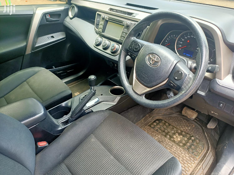 Toyota RAV4 2015 Gray   Cars for sale in Ridgeways, Nairobi, Kenya