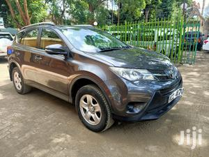 Toyota RAV4 2015 Gray | Cars for sale in Nairobi, Ridgeways