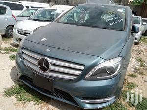 Mercedes-Benz B-Class 2013 Blue | Cars for sale in Mombasa, Mvita