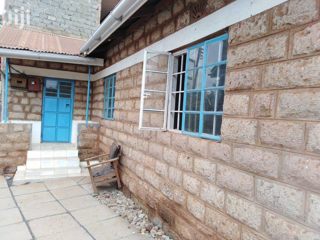 Archive: Lower Kabete Kanyongo 3br Bunglow Own Compound