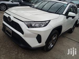 Toyota RAV4 2019 Adventure White | Cars for sale in Mombasa, Mvita
