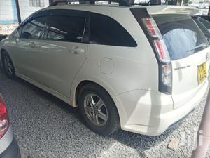 Honda Stream 2013 White   Cars for sale in Mombasa, Mvita