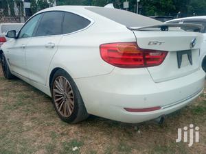 BMW 320i 2013 White   Cars for sale in Mombasa, Mvita