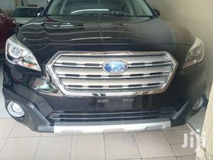Subaru Outback 2015 Black   Cars for sale in Mvita, Majengo