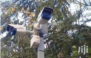 4 CCTV Cameras Security Surveillance Complete Kit | Building & Trades Services for sale in Thika, Thika Hospital