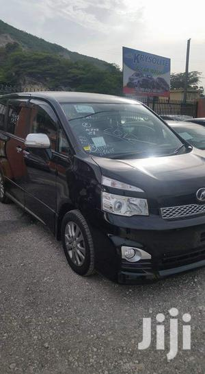 Toyota Voxy 2012 Black | Cars for sale in Nyali, Ziwa la Ngombe