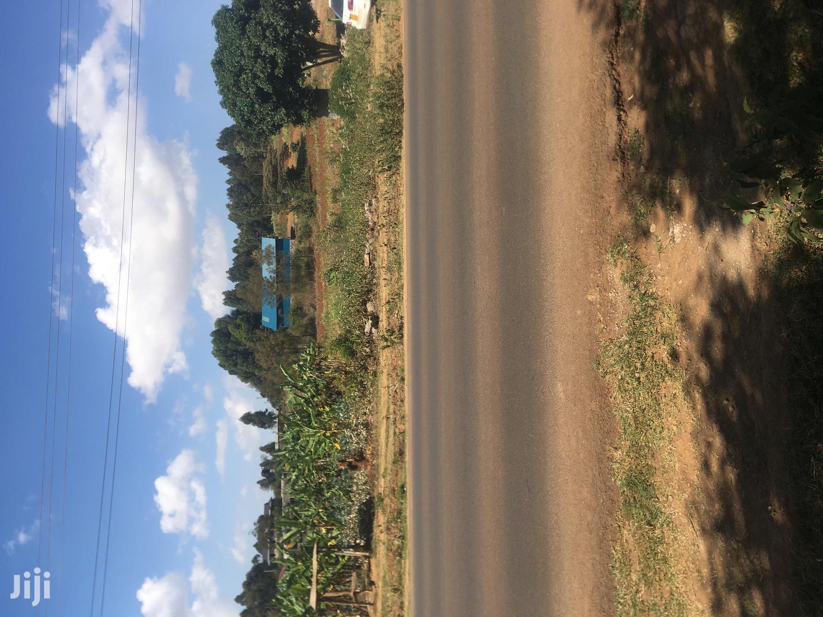 Land For Lease | Land & Plots for Rent for sale in Kikuyu, Kiambu, Kenya