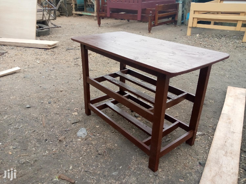 Tom Kitchen Tables