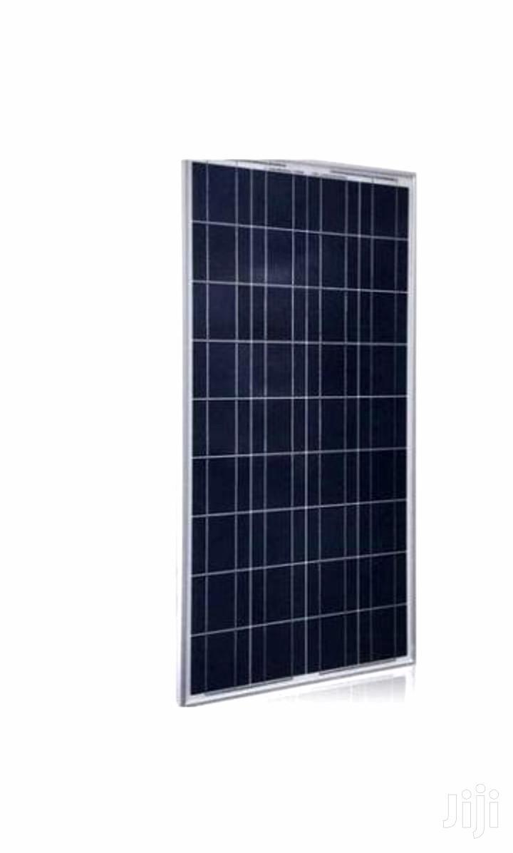 Ideal Solar 250w Panel