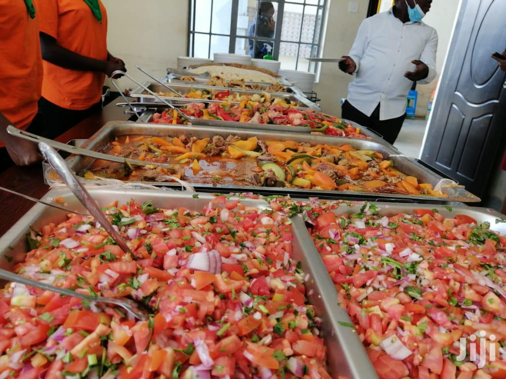 Outside Catering Services and Event Management | Party, Catering & Event Services for sale in Kahawa West, Nairobi, Kenya
