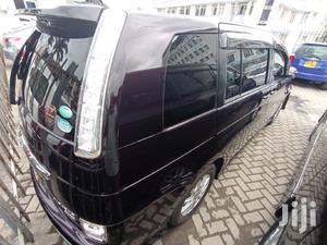 Toyota ISIS 2012 Purple | Cars for sale in Nyali, Ziwa la Ngombe