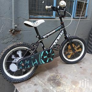 Ex Uk Bicycles for 5 Yr Old Size 16 | Sports Equipment for sale in Nairobi, Ngara