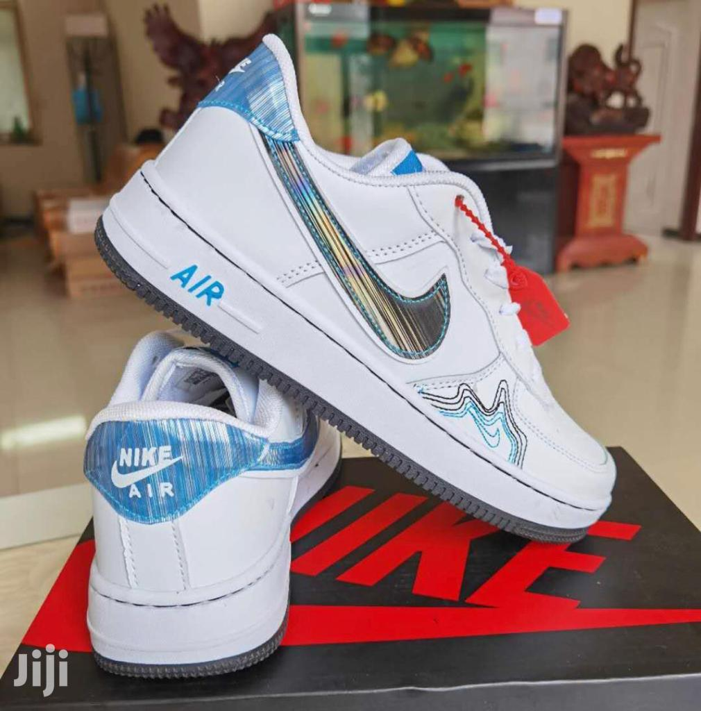 Archive: Airforce 1