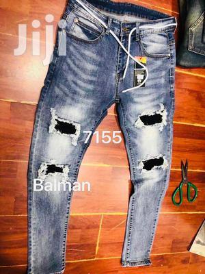 Amiri Rugged Jeans   Clothing for sale in Nairobi, Nairobi Central
