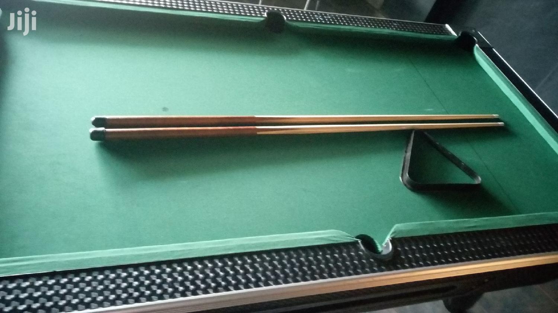 Marble Smart Pool Table | Sports Equipment for sale in Nairobi Central, Nairobi, Kenya
