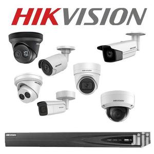 For CCTV Installation | Building & Trades Services for sale in Nairobi, Nairobi Central