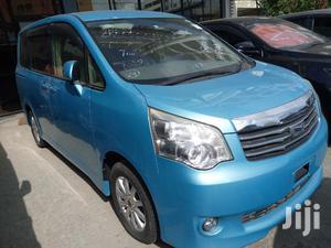 New Toyota Noah 2014 Blue | Cars for sale in Mombasa, Mvita