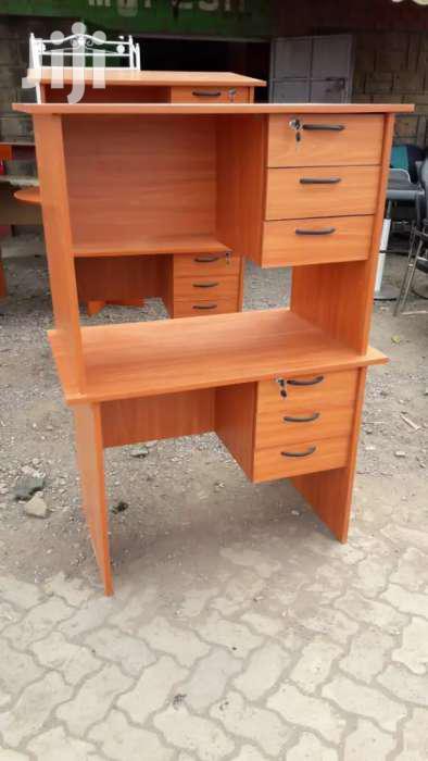 Office Desks | Furniture for sale in Umoja II, Nairobi, Kenya