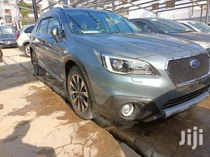 Subaru Outback 2013 Gray | Cars for sale in Mvita, Majengo