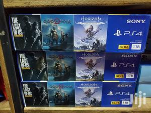 Sony Playstation 4 1tb | Video Game Consoles for sale in Nairobi, Nairobi Central