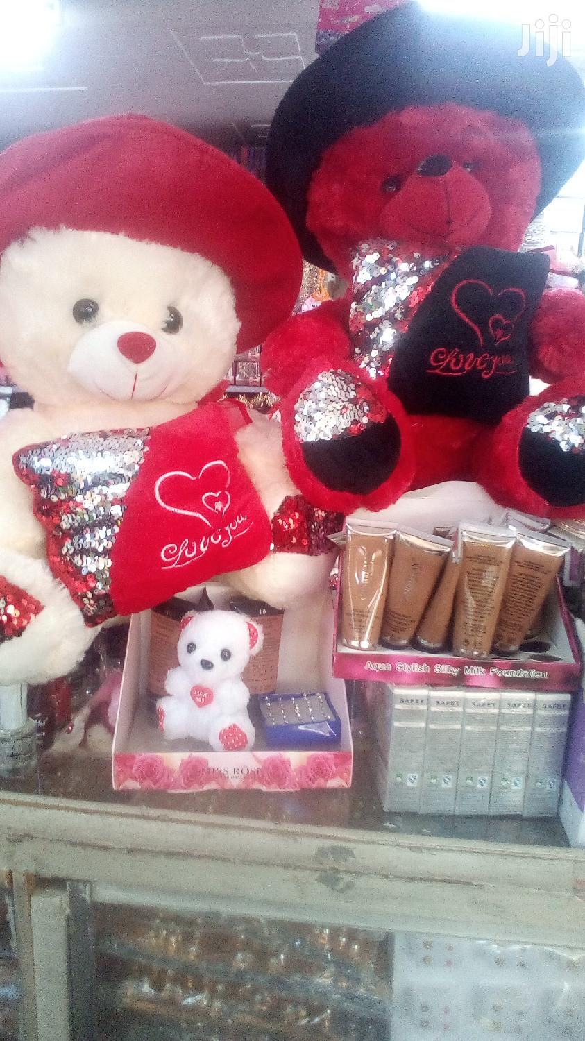 Valentine's Gifts-teddy Bears- I Love You