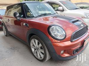 Mini Cooper 2013 S Orange | Cars for sale in Mombasa, Mvita
