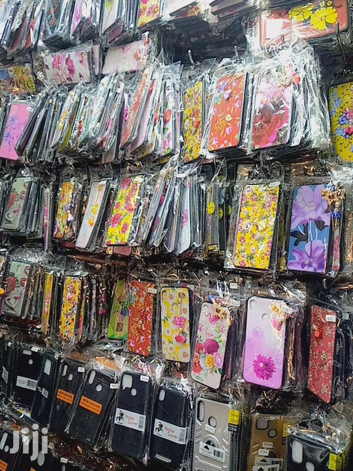 All Phone Cover Available. | Accessories for Mobile Phones & Tablets for sale in Nairobi Central, Nairobi, Kenya