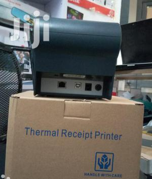 Thermal Receipt Printer With Lan Port   Printers & Scanners for sale in Nairobi, Nairobi Central