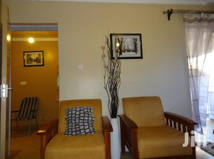 Elegant And Budget Priced Fully Furnished Apartments   Short Let for sale in Kiambaa, Muchatha
